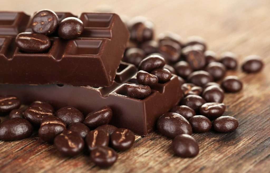7 Health Benefits of Eating Chocolate