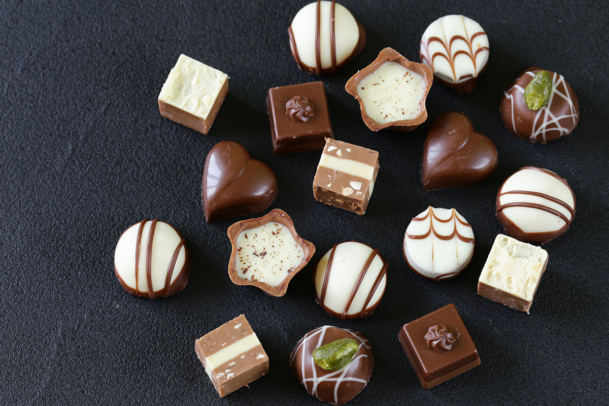 Seven Holidays with Chocolate Traditions