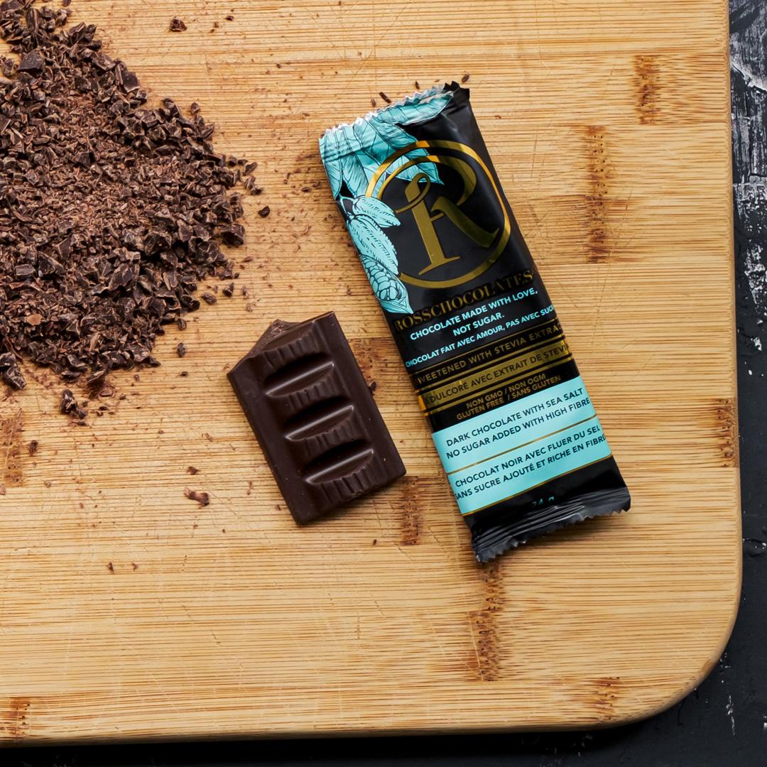 Update – UBC Study: Diabetes & Dark Chocolate